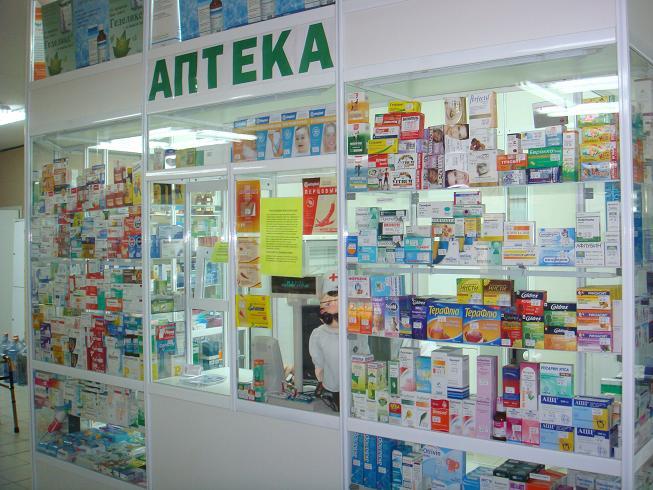 Феодосийские аптеки работали без минимально необходимого количества лекарств