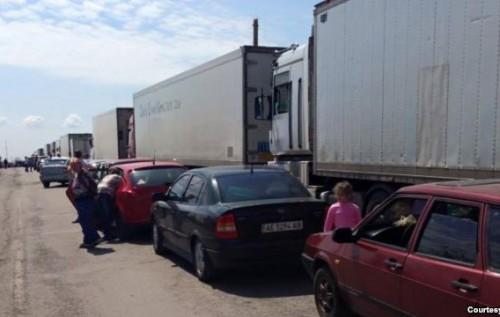 В Севастополе боятся, что украинские продукты могут быть отравлены