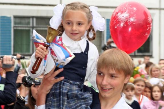 Крымских школьников могут перевести на 6-дневный режим обучения