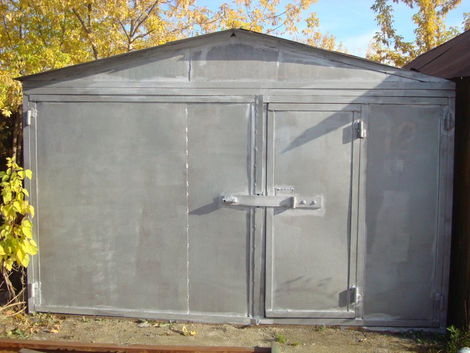 В Феодосии разберутся с незаконными гаражами