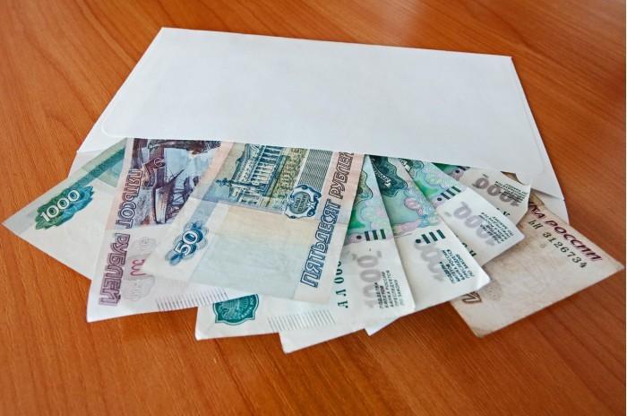 Крымская зарплата отнесена к категории «самая низкая»