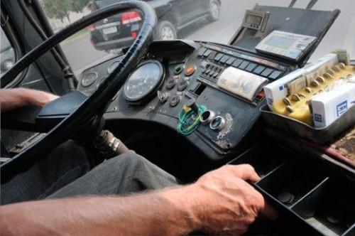 Льготники все чаще жалуются на водителей маршруток