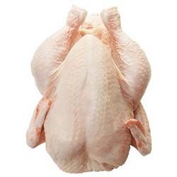 В Крым не пустили украинскую курятину