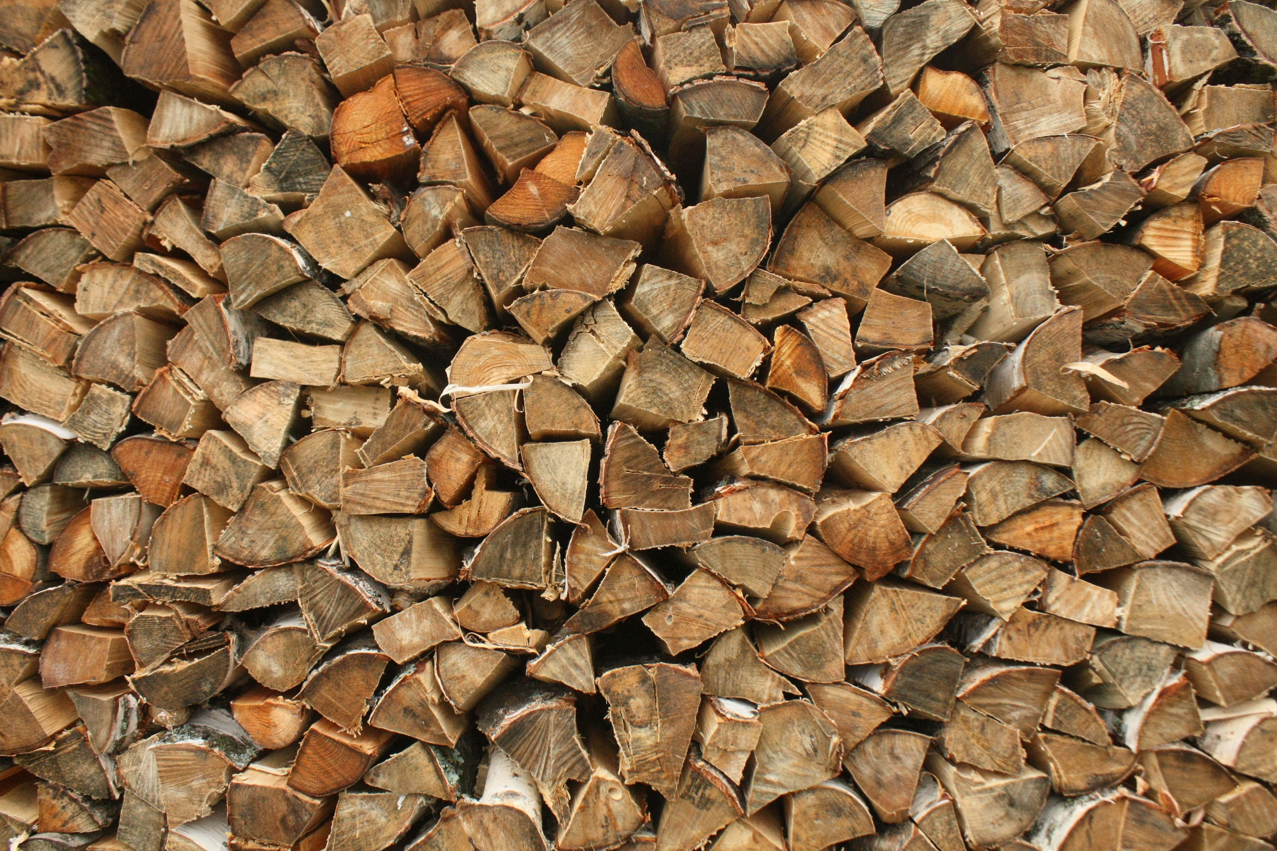 В Белогорском районе Крыма люди боятся остаться без дров