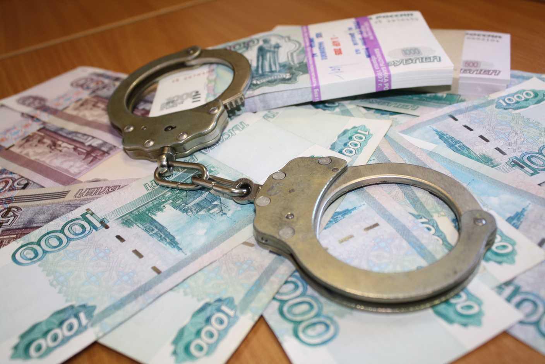 В Севастополе заместитель руководителя одной из фирм украл 4,5 млн. рублей бюджетный средств