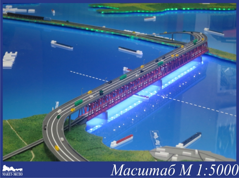 В Крыму пропадают сваи на месте Керченского моста