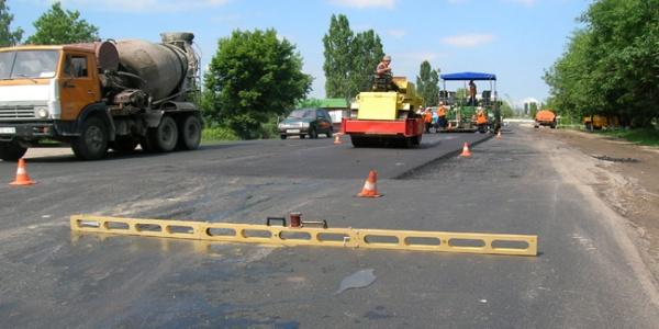 На трассе «Симферополь-Керчь» будут фиксировать нарушения с помощью фото и видео