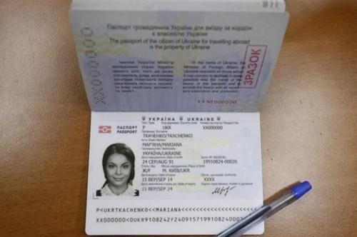 Крымчанам, имеющим украинские заграничные паспорта, не советуют выезжать за границу