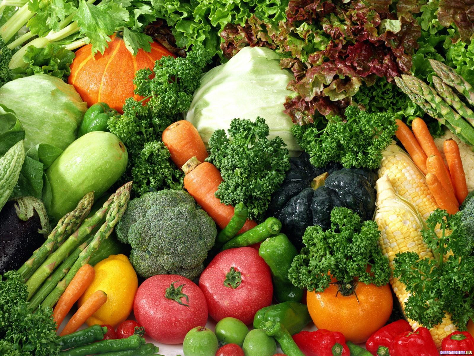 В Крыму уверены, что возможная «продовольственная блокада» приведет только к подорожанию овощей