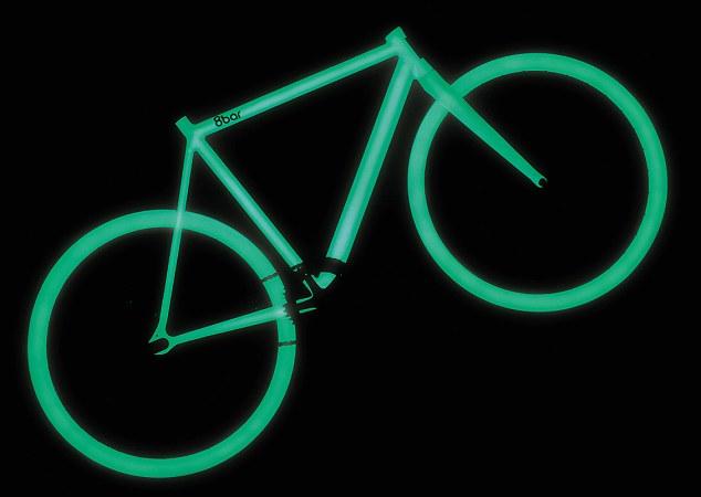 В Евпатории велосипедисты проведут велопробег в светящихся костюмах