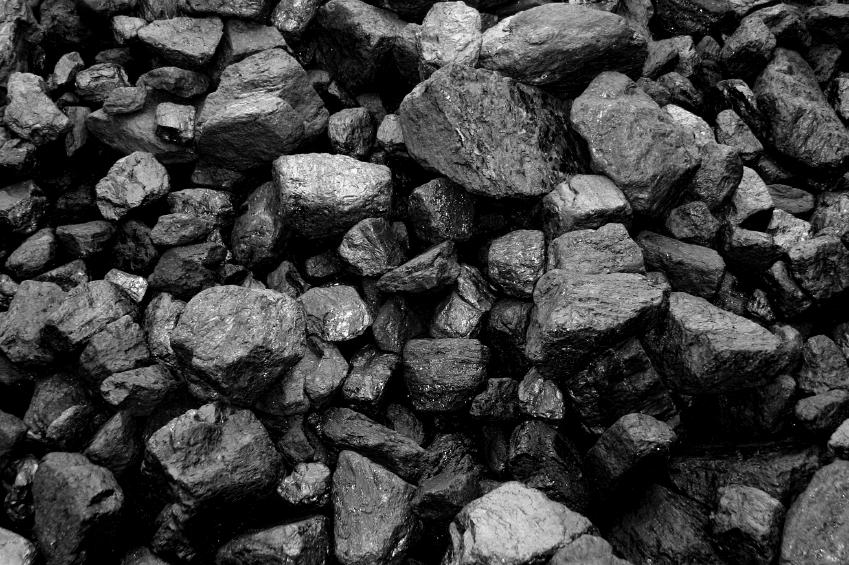 Самый дорогой уголь в Крыму стоит 11 тысяч рублей за тонну
