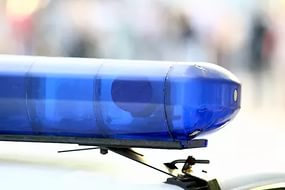 Под Судаком произошла серьезная авария с участием рейсового автобуса