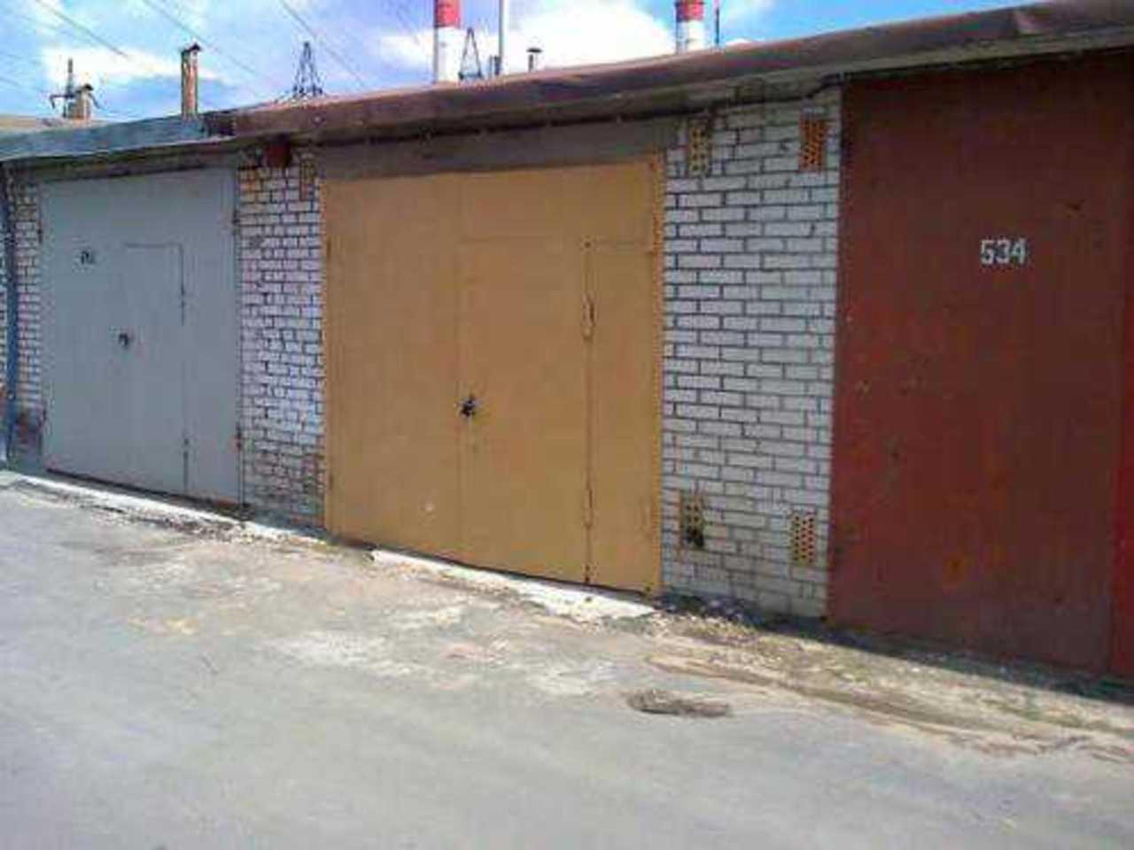 В феодосийских гаражных кооперативах наведут порядок
