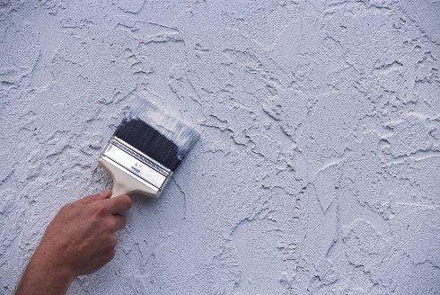 Как очистить поверхность стены от отделочного материала