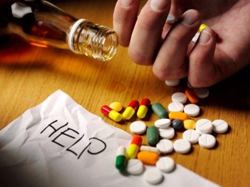 Что такое наркомания?