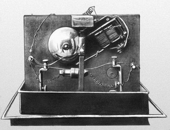 История радио: выделенный прием