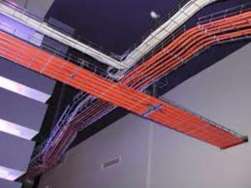 Трассы для прокладки кабелей: надежно и эстетично