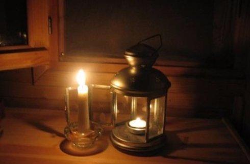 Как выжить без электричества?