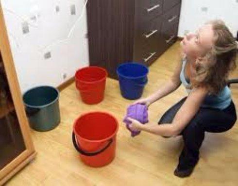 Независимая экспертиза на случай затопления квартиры