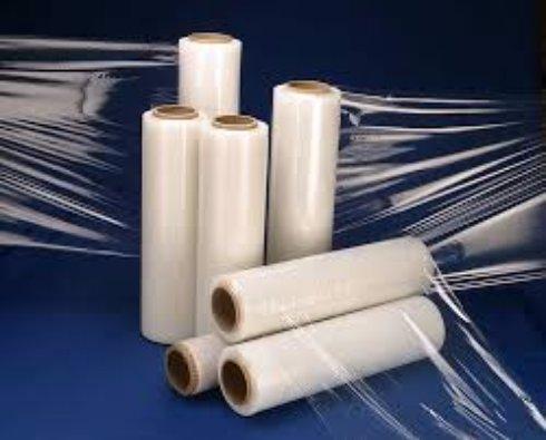 Лучший упаковочный материал – полиэтиленовая пленка