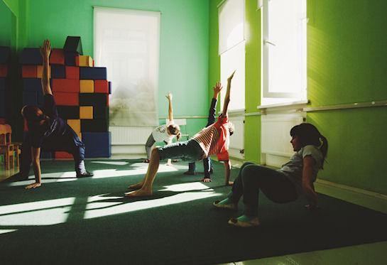 Детская театральная студия: раскройте скрытые таланты своего ребенка