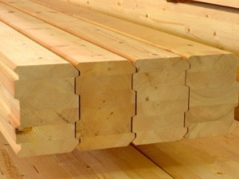Использование материалов премиум-класса в деревянном строительстве