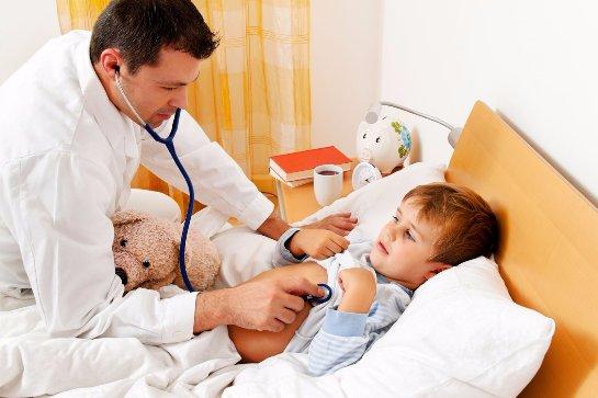 Больница и дети: проблемы пребывания в ней в зависимости от возраста