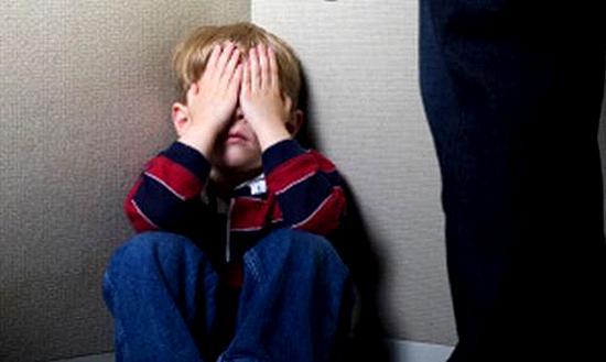В Севастополе под суд пойдет отец, избивавший маленького сына