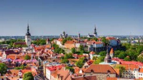 Таллинн – культурная столица Европы