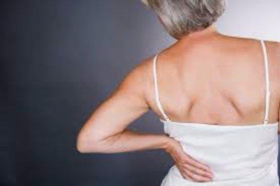 Пора лечить спину