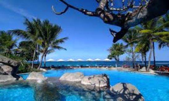 Бали — одно из лучших направлений в Новый год