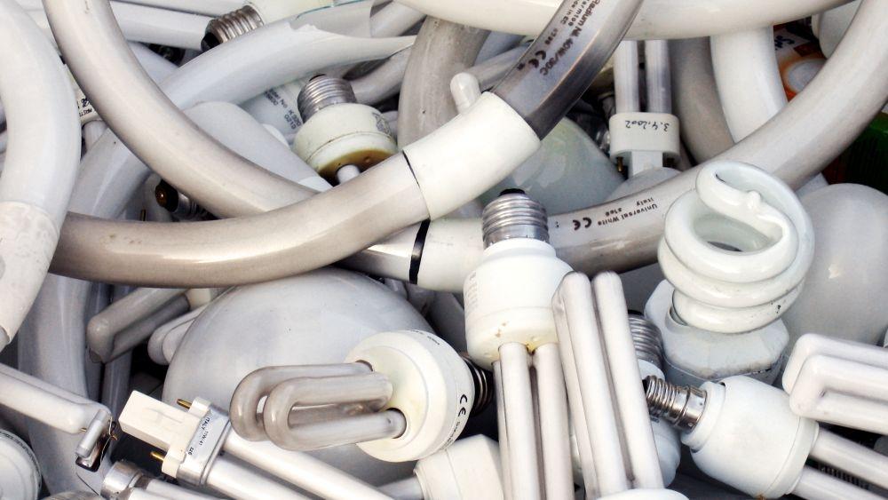 Крымские ртутные отходы утилизируют на материке