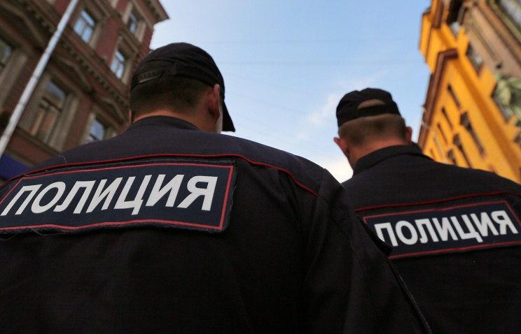 Севастопольские полицейские ищут уличного убийцу