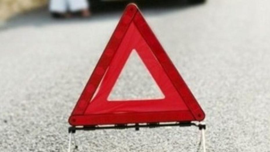 В тройном ДТП на ялтинской трассе погибла девушка