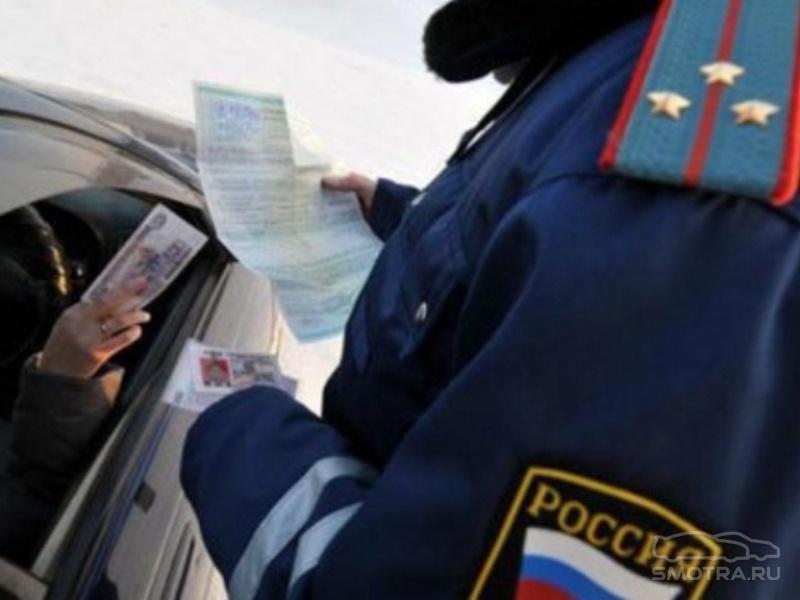 В Севастополе полицейскому-взяточнику придется выплатить крупный штраф
