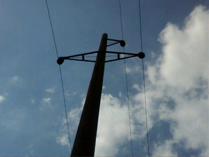 Подача украинского электричества в Крым откладывается
