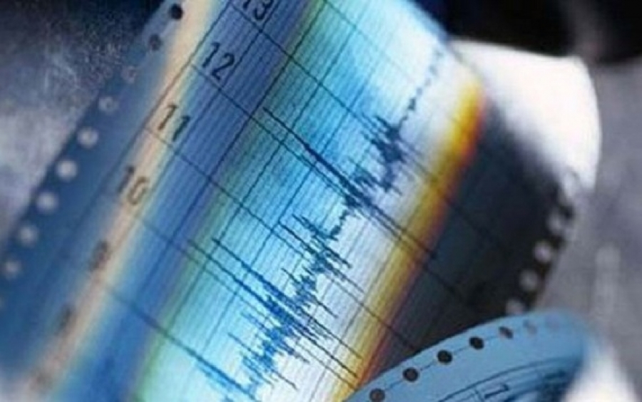 На территории Крыма за год произошло около 500 землетрясений