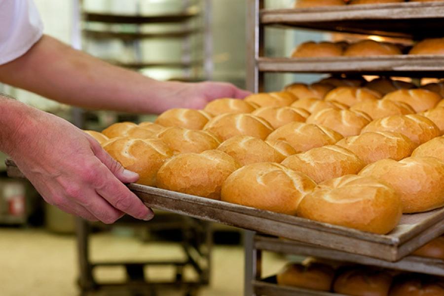 «Крымхлеб» намерен увеличить производство собственной продукции