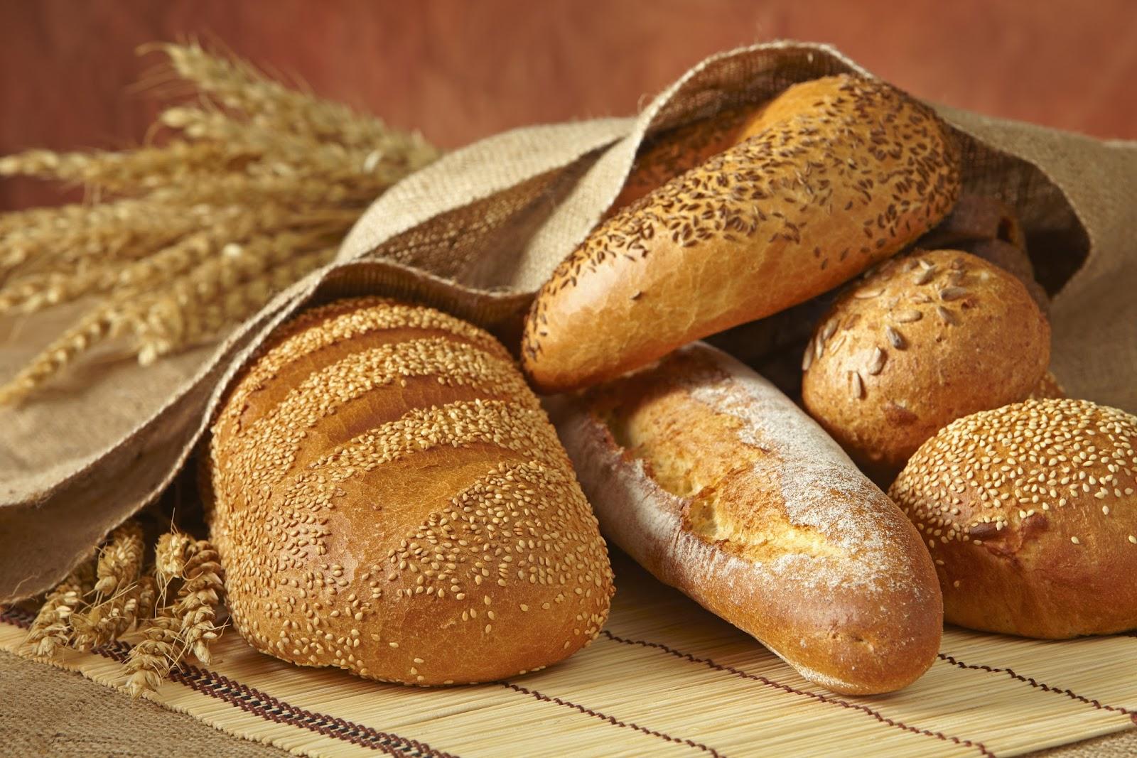 В Севастополе опасаются дефицита хлеба