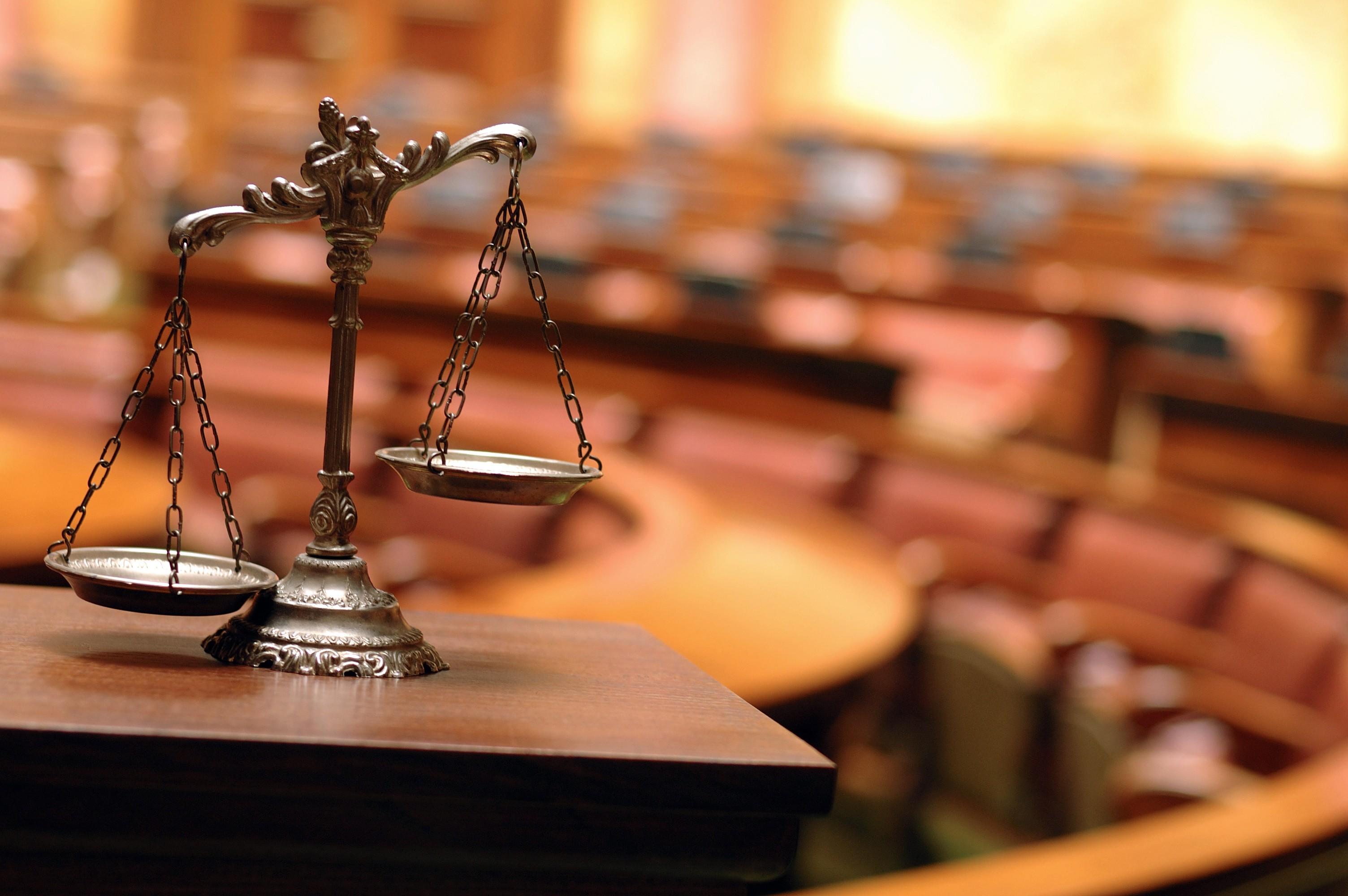 В Крыму задержан адвокат-мошенник