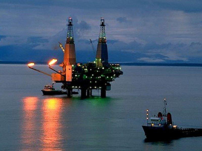 Крымские буровые вышки обеспечат полуостров электричеством
