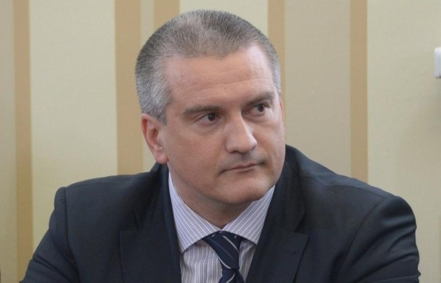 Аксенов предложил вешать взяточников на доску