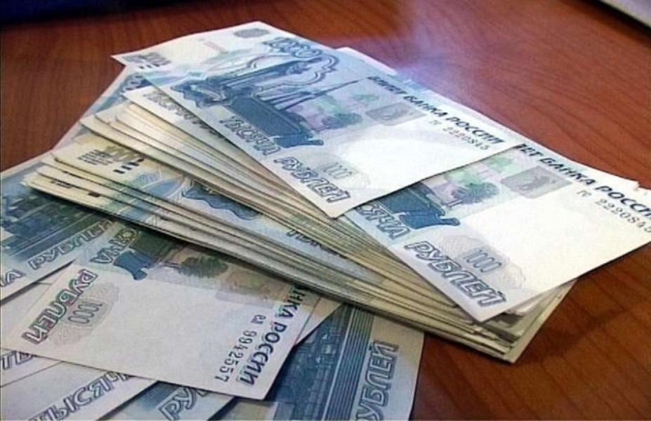 Крымский подрядчик похитил 450 тысяч рублей