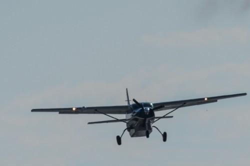 Частную авиацию в Крыму ожидают проверки