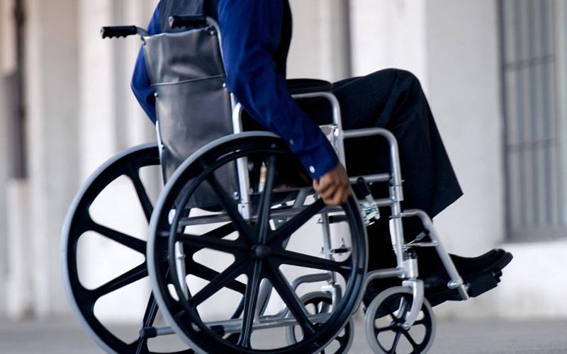 Большинство объектов на полуострове до сих пор недоступно для инвалидов
