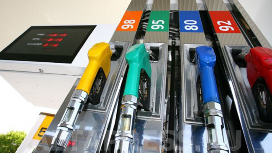 Крымская прокуратура намерена наказывать за завышение цен на бензин