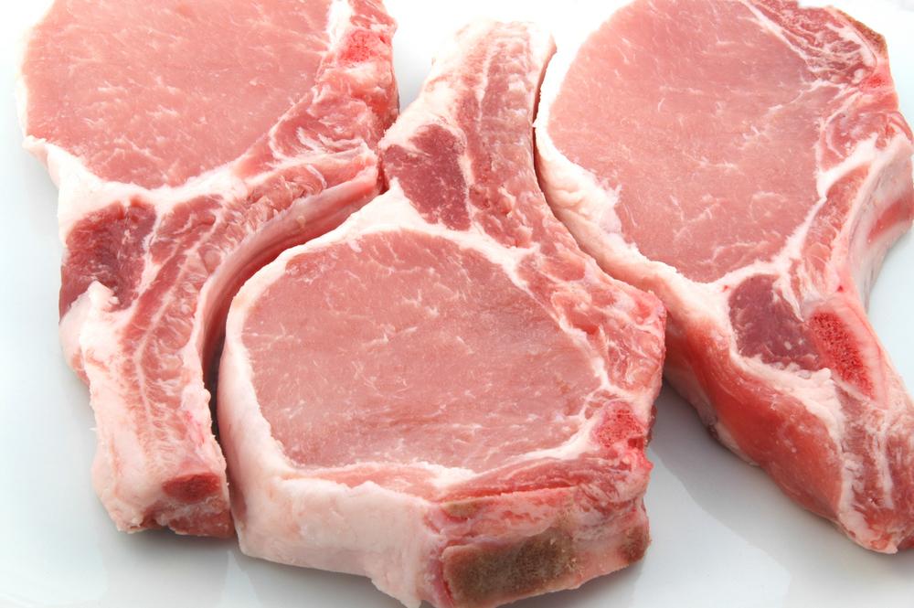 В Крым пытались ввезти некачественную свинину из Украины