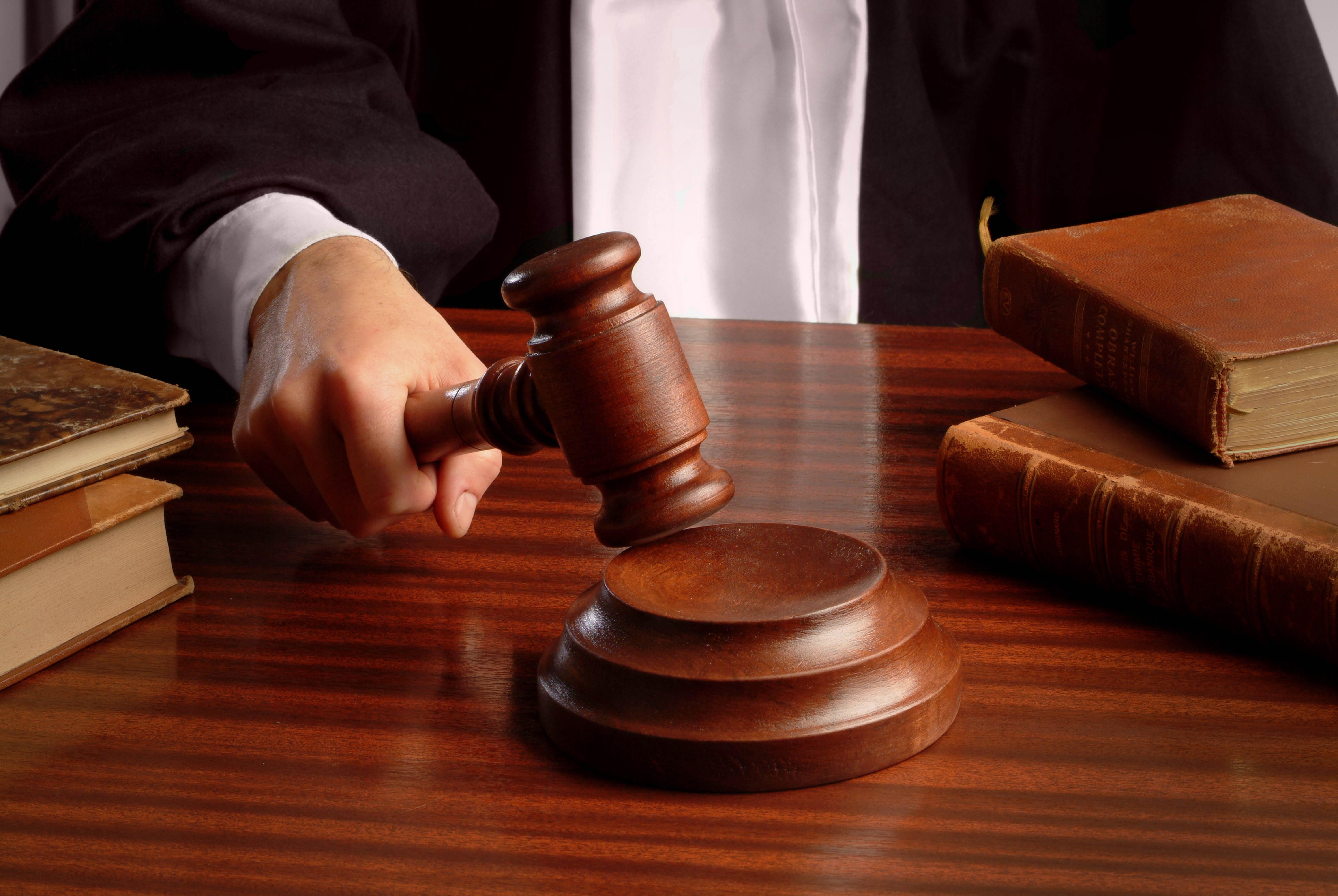 Алуштинский депутат проведет в тюрьме 14 лет