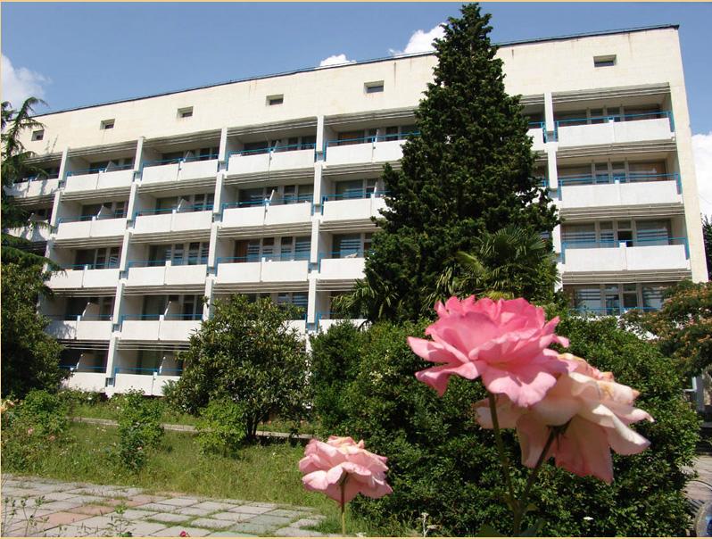 Крымские санатории намерены предоставлять многофункциональные реабилитационные услуги