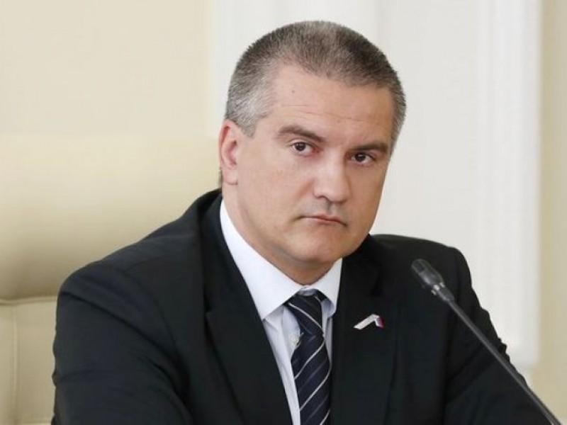 Крымский министр лишился должности из-за отсутствия электроэнергии